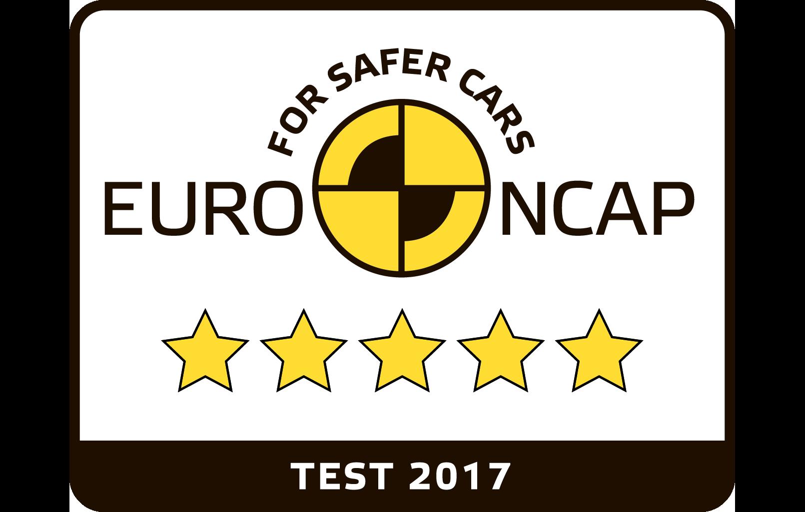 Новый Subaru XV получил высший рейтинг в краш-тестах Euro NCAP 2017
